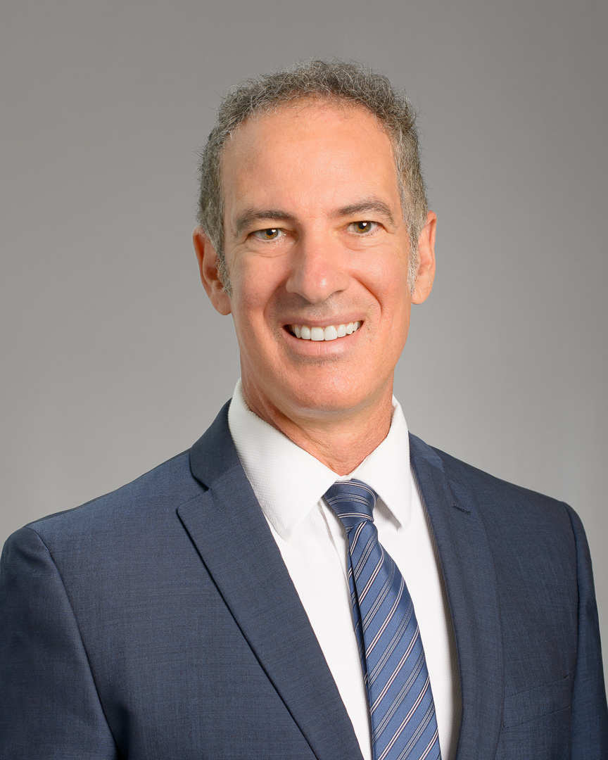 Jonathan Turner - Sacramento Professional License Defense Attorney